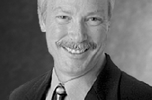 Larry Rosenberger