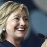 Hillary Clinton headshot