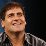 Mark Cuban headshot