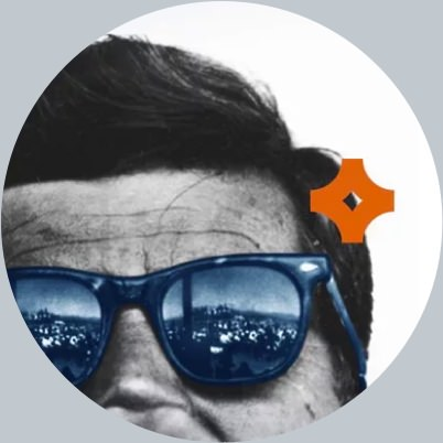 John F. Kennedy wearing sunglasses
