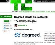 TechCrunch screenshot